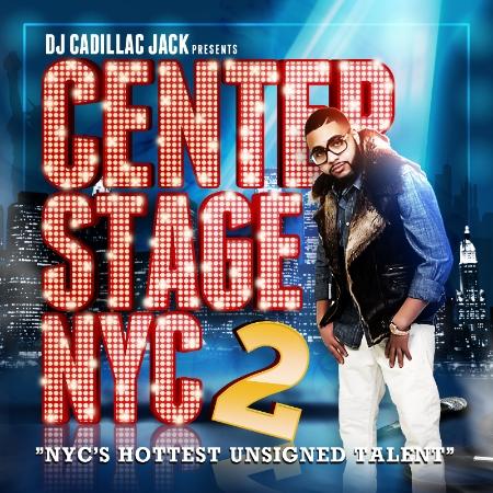 Center Stage Mixtape